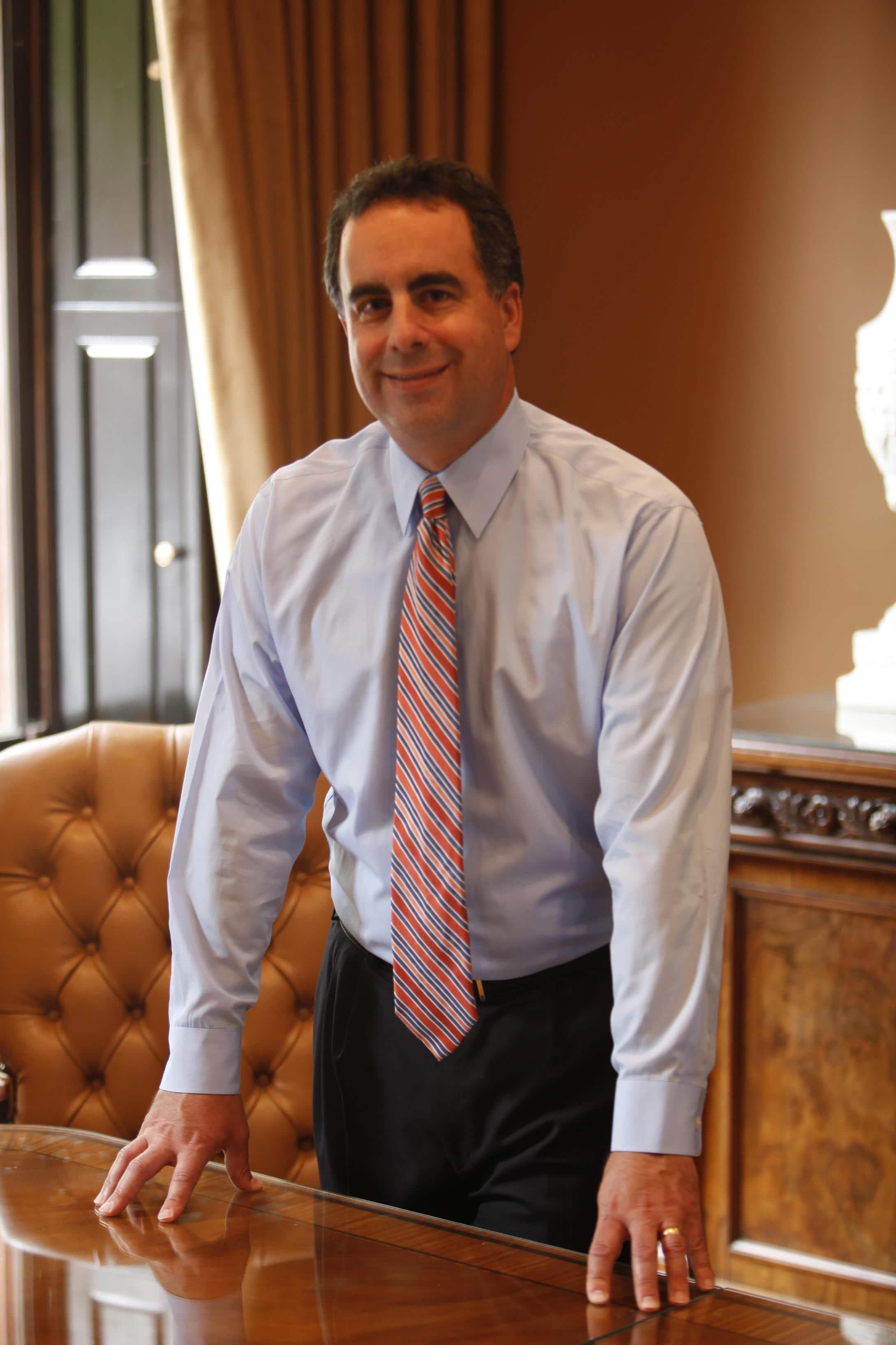 Jonathan E. Goldberg office