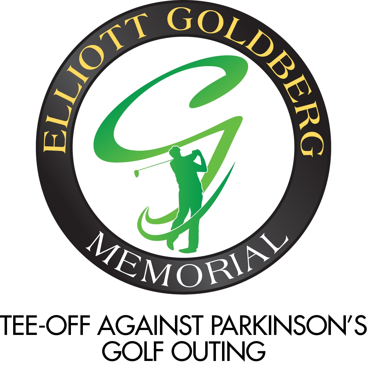 elliott goldberg memorial golf