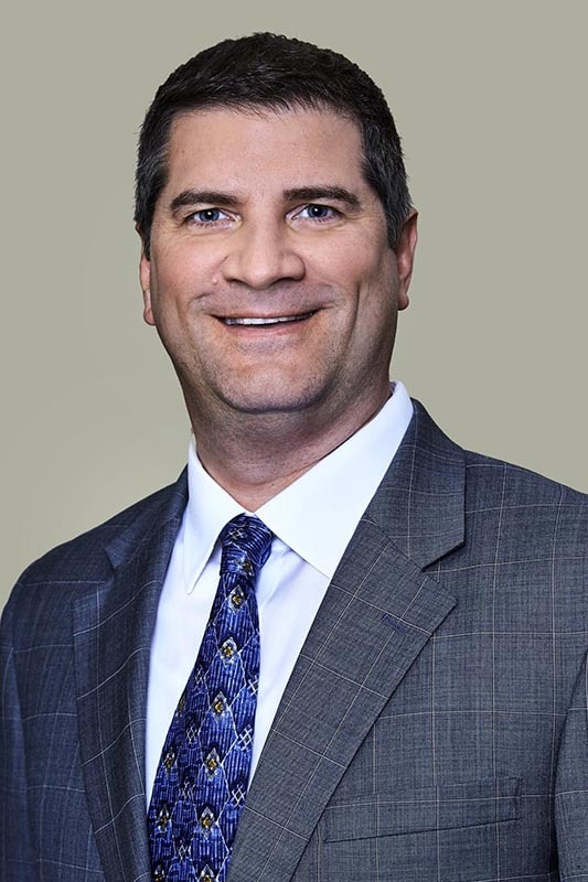 Brian Switzer