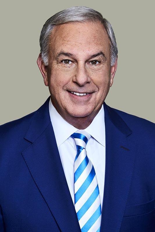 Jon Schochor