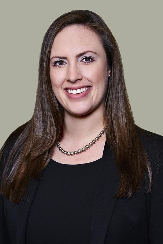 Kristina E. Tyler