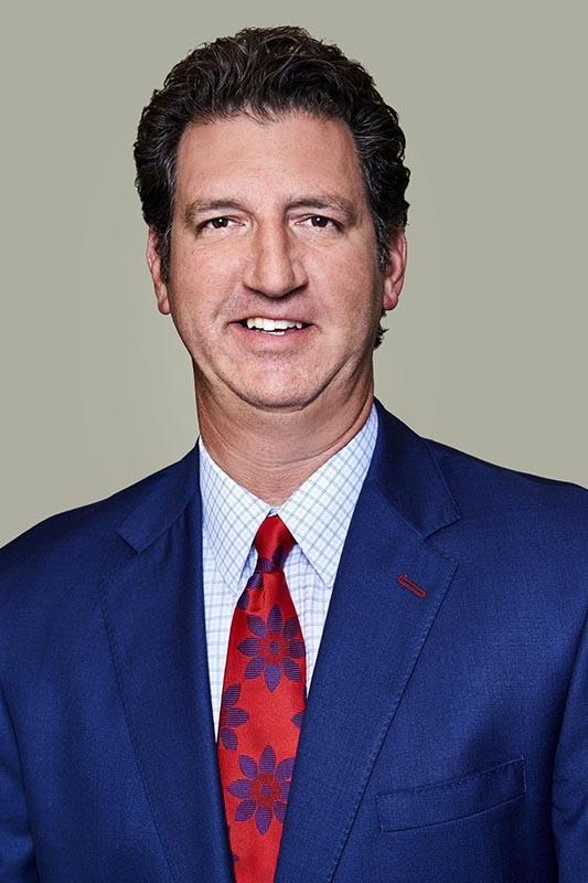 Scott P. Kurlander