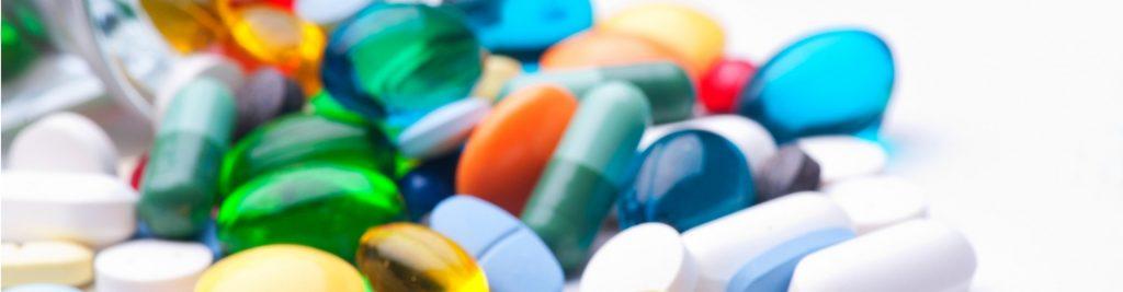 prescription drugs inactive ingredients
