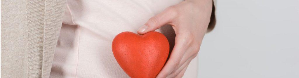 heart disease in pregnant women