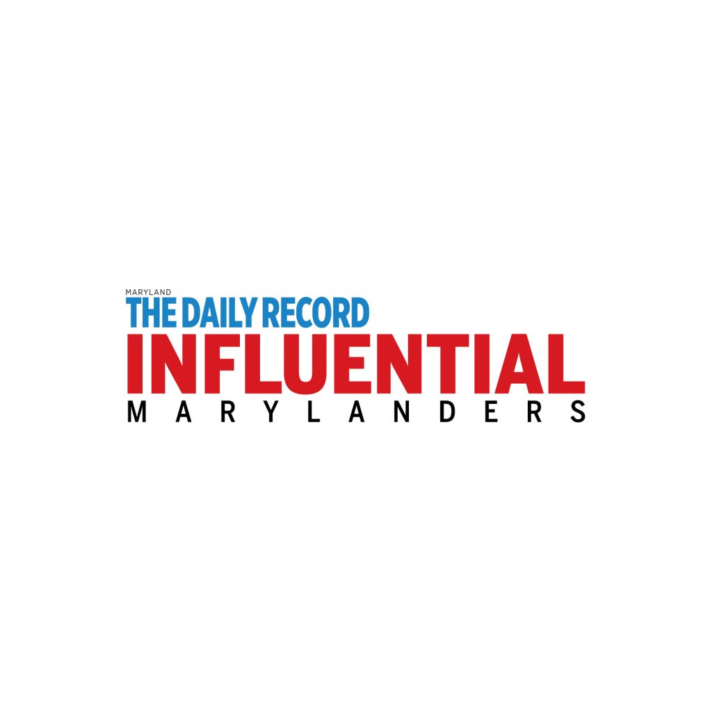 Influential Marylanders